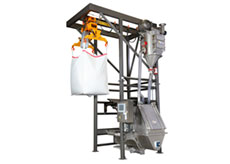Bulk Bag Dischargers Built to ASME and ANSI Structural Codes