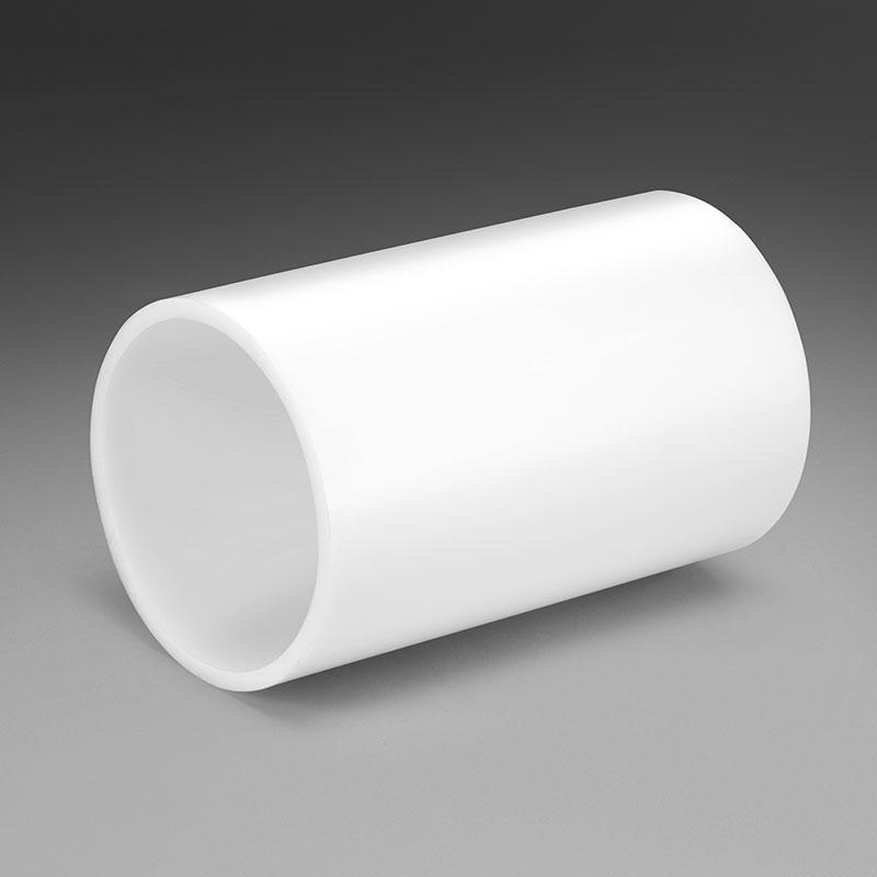 Flexible Screw Conveyor Polypropylene Tube