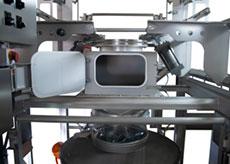 Bulk Bag Unloader Safety Interlock Switches
