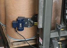 Drum Filler Single-Drum Densification Base