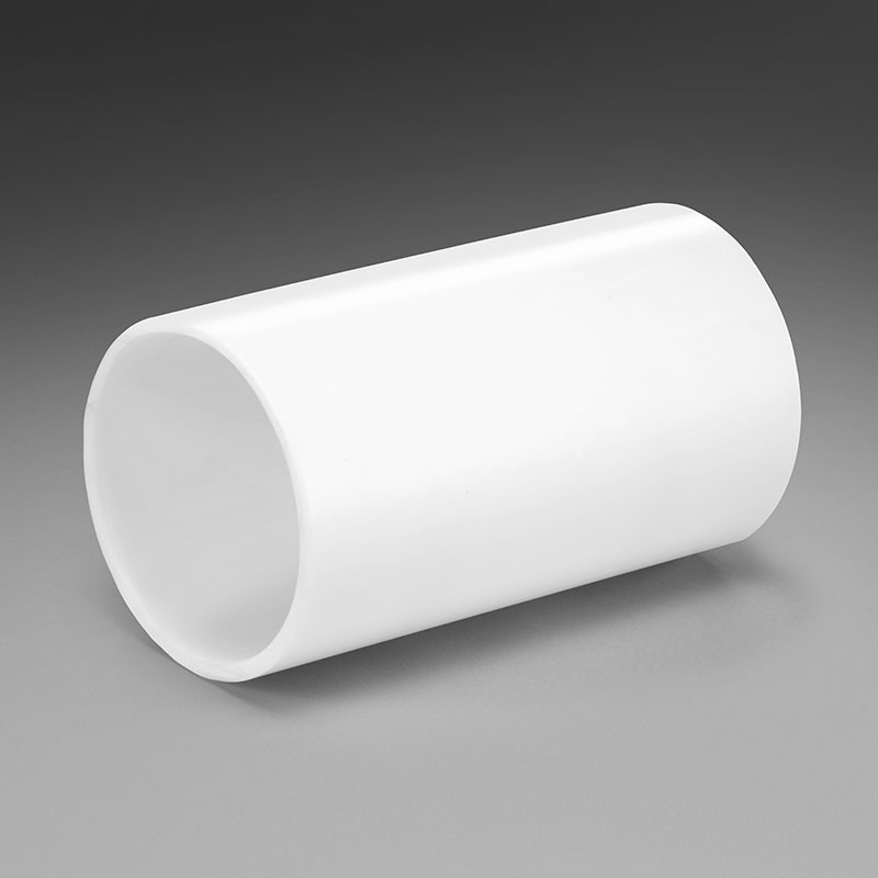 Flexible Screw Conveyor UHMWPE Tube